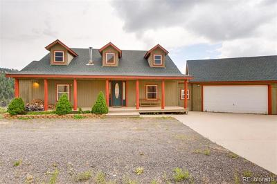 Golden CO Single Family Home Active: $929,900