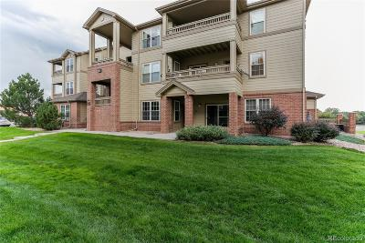 Parker Condo/Townhouse Under Contract: 12884 Ironstone Way #102