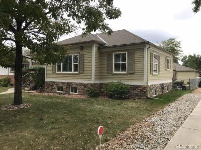 Englewood Single Family Home Under Contract: 3885 South Grant Street