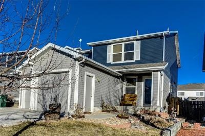 Northglenn Condo/Townhouse Under Contract: 11052 Claude Court