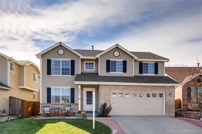 Single Family Home Active: 9825 Rock Dove Lane