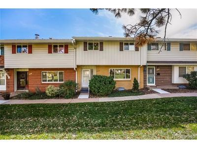 Denver CO Single Family Home Active: $260,000