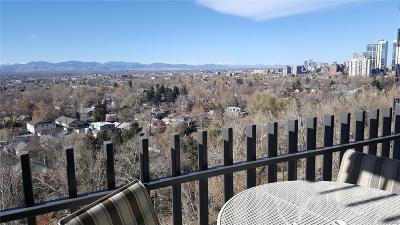 Wash Park, Washington, Washington Park, Washington Park East, Washington Park West Condo/Townhouse Active: 480 South Marion Parkway #1303