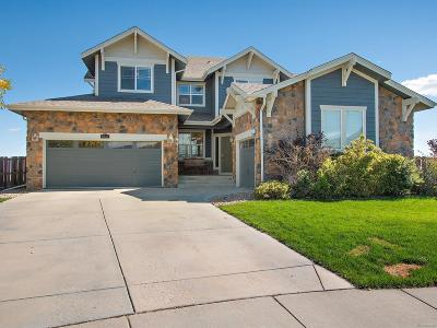 Arapahoe County Single Family Home Active: 6532 South Millbrook Way