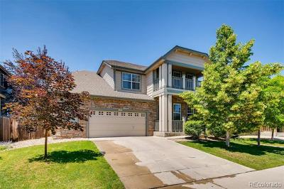 Thornton Single Family Home Active: 13825 Elizabeth Street