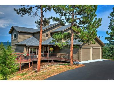 Pine CO Single Family Home Active: $649,000