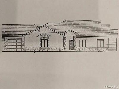 Platteville Single Family Home Active: 16522 Essex Road