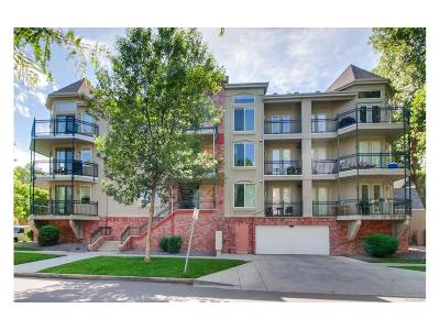 City Park, City Park North, City Park South, City Park West Condo/Townhouse Active: 1705 Gaylord Street #201