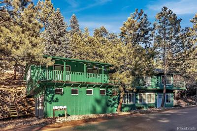 Evergreen Income Active: 4932 Little Cub Creek Road