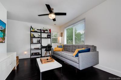 Aurora, Denver Single Family Home Active: 2065 Galena Street