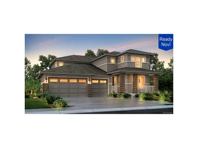 Parker Single Family Home Active: 8783 Larch Trail