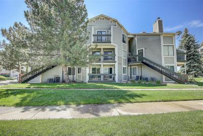 Arvada Condo/Townhouse Active: 5580 West 80th Place #52