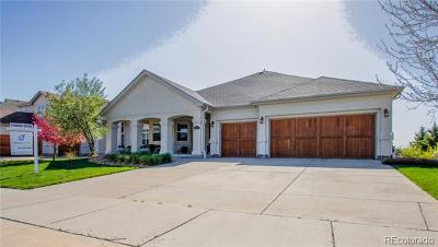 Aurora Single Family Home Active: 7978 South Country Club Parkway