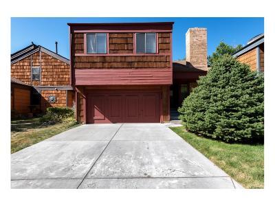 Single Family Home Sold: 10222 West Ida Avenue #238