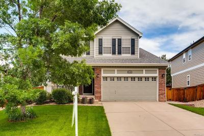 Westridge Single Family Home Under Contract: 1131 Riddlewood Road
