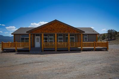 Nathrop Single Family Home Active: 12905 Bronco Lane