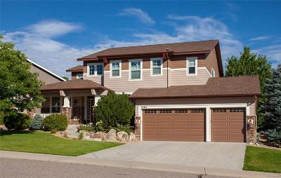 Highlands Ranch Single Family Home Active: 3305 Lynwood Avenue