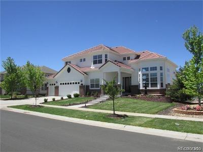 Aurora Single Family Home Active: 24042 East Jamison Drive