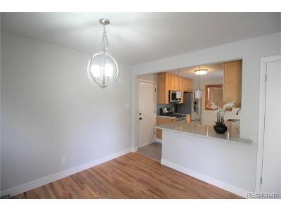 Arvada Single Family Home Active: 5427 Cody Street