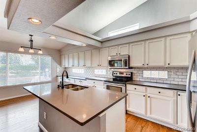 Highlands Ranch Single Family Home Active: 4547 Fenwood Place