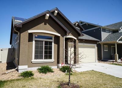 Denver CO Single Family Home Active: $394,999
