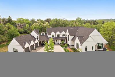 Cherry Hills Village CO Single Family Home Active: $5,200,000