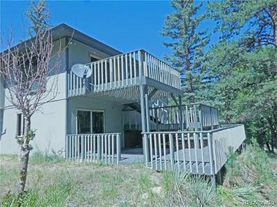 Nathrop Single Family Home Active: 21860 Hancock Lane
