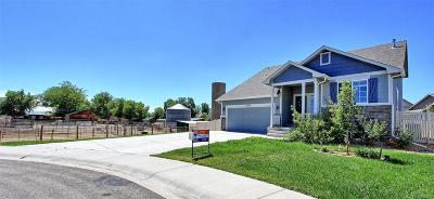 Firestone Single Family Home Active: 5898 Vinca Avenue
