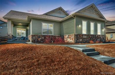 Fort Collins Single Family Home Active: 2633 Walkaloosa Way