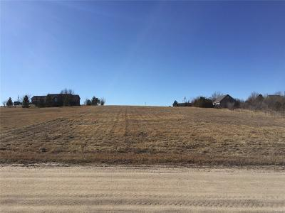 Elbert County Residential Lots & Land Under Contract: 44076 Morning Star Court