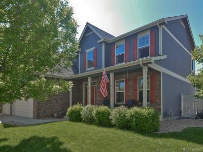 Firestone Single Family Home Active: 5914 Oak Meadows Boulevard