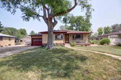 Single Family Home Active: 460 South Marshall Street