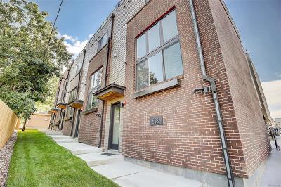 Golden Condo/Townhouse Active: 618 19th Street