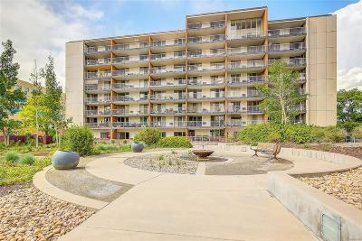 Denver CO Condo/Townhouse Active: $450,000