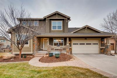 Littleton CO Single Family Home Active: $649,900
