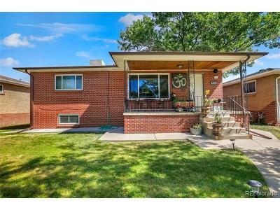 Edgewater, Edgewater Neighborhood Single Family Home Active: 2210 Marshall Street