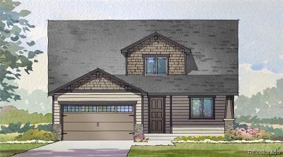 Windsor Single Family Home Active: 1030 Grand Avenue