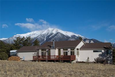 Nathrop Single Family Home Under Contract: 17680 County Road 261r