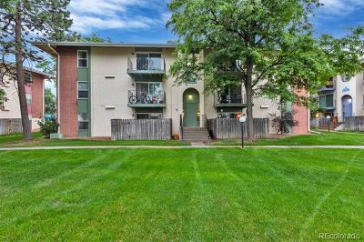 Westminster Condo/Townhouse Active: 12144 Melody Drive #303