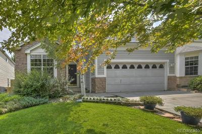 Longmont CO Single Family Home Active: $475,000