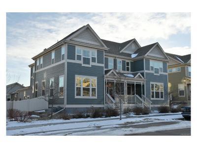 Lafayette Single Family Home Under Contract: 568 Casper Drive