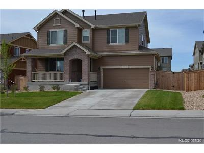 Single Family Home Active: 13715 Spruce Way