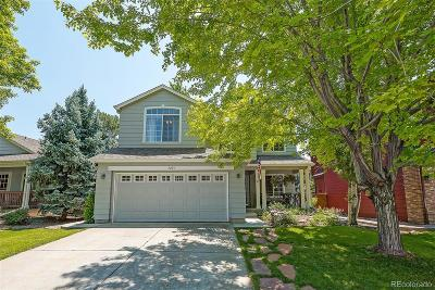 Highlands Ranch Single Family Home Active: 5294 Wangaratta Way