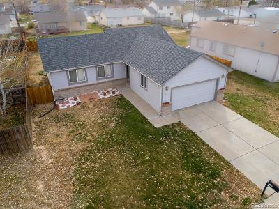 Bennett Single Family Home Under Contract: 740 2nd Street