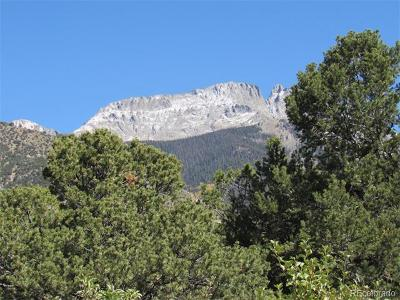 Saguache County Residential Lots & Land Active