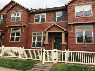 Castle Rock Rental Active: 4069 Nordland Trail