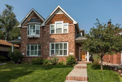 Denver CO Condo/Townhouse Active: $950,000