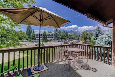 Boulder Condo/Townhouse Active: 4415 Laguna Place #212