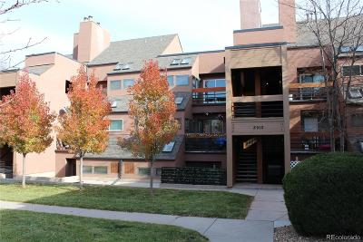 Thornton Condo/Townhouse Active: 8910 Fox Drive #18