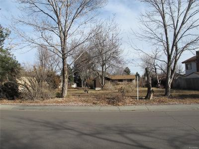 Jefferson County Residential Lots & Land Active: South Lamar Street